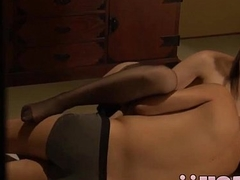 iiyot.com - My Girl having a Snack while other guy eats her part 2