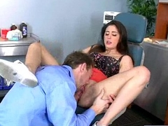 Hot Patient (nathalie monroe) And Doctor In Coitus Adventures video-20