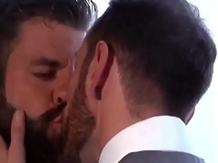 Gay Hot Kissing - Menatplay Production