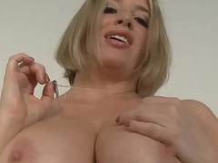 Huge Sultry Tits Vol 5