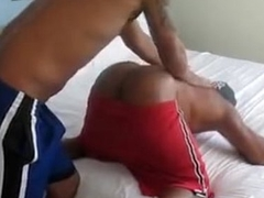 BIG COCK MAKING ASS TALK OH SHIT OHH OHHH!