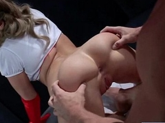 Dirty Mind Dilute Seduce And Bang Hot Patient (mia malkova) clip-21