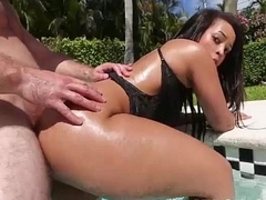 The Torso Is Real - Ava Sanchez - TeenCurves