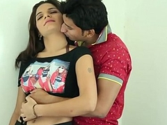 Shruti bhabhi issue with old Boy Friend in absense of her Economize