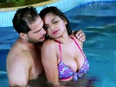 Shruti Bhabhi in Conjoin with Boss