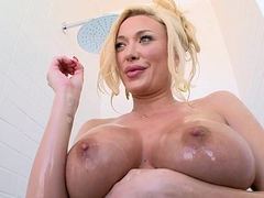 Summer Brielle pussy squirting non stop