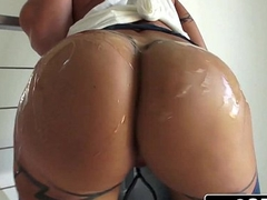 Stunning Jewels Jade'_s Jaw-Dropping Anal and Ass 2 Frowardness Blowjob