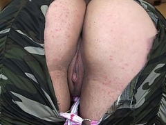 Latina Carmen Ross Hammered with Cock
